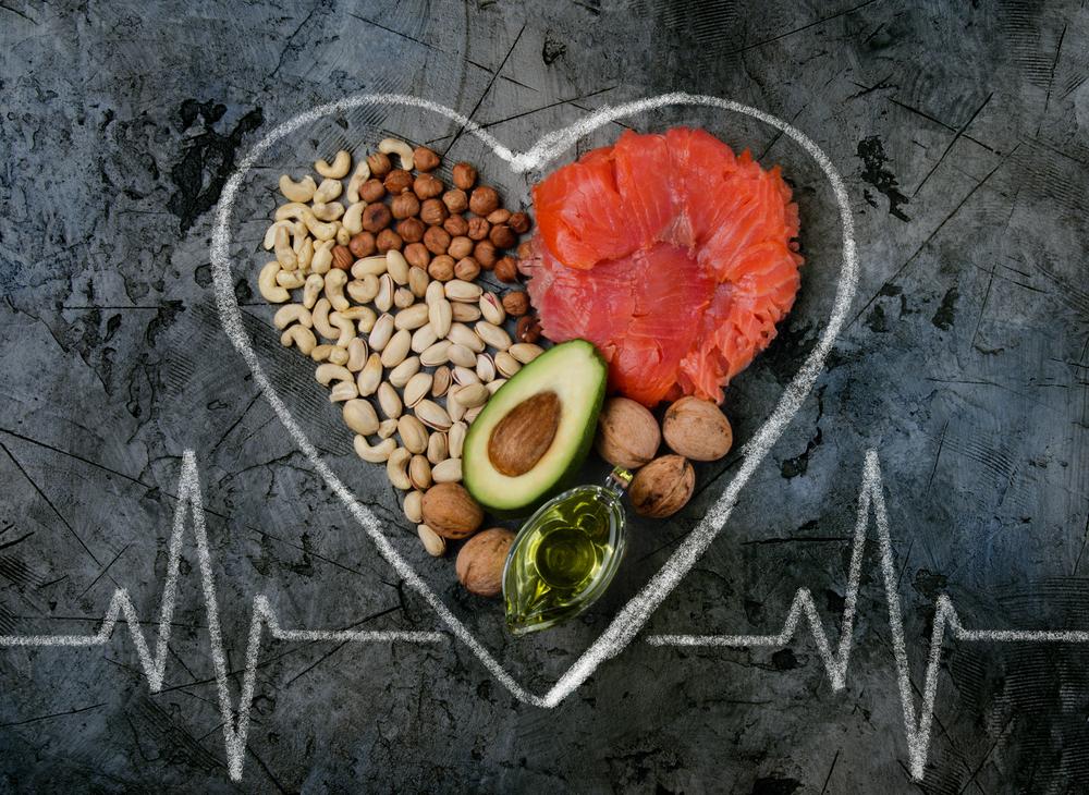 Các chất béo và protein lành mạnh giúp làm lành thành ruột hiệu quả