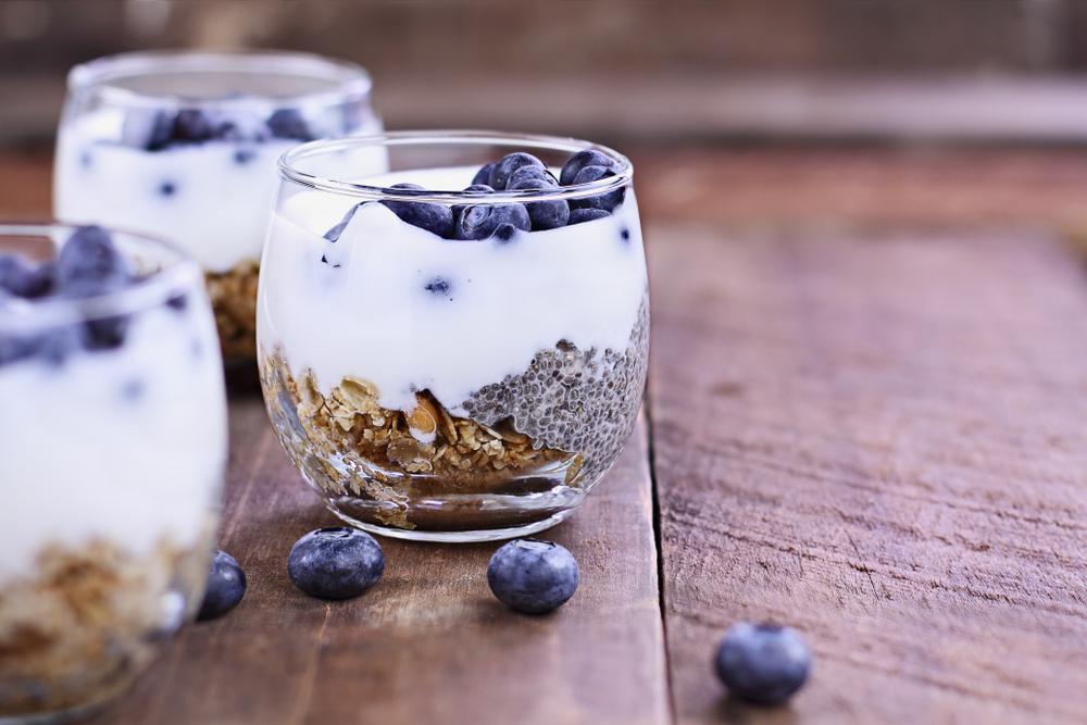 Nhóm thực phẩm probiotic rất giúp giảm viêm và điều hòa đường ruột