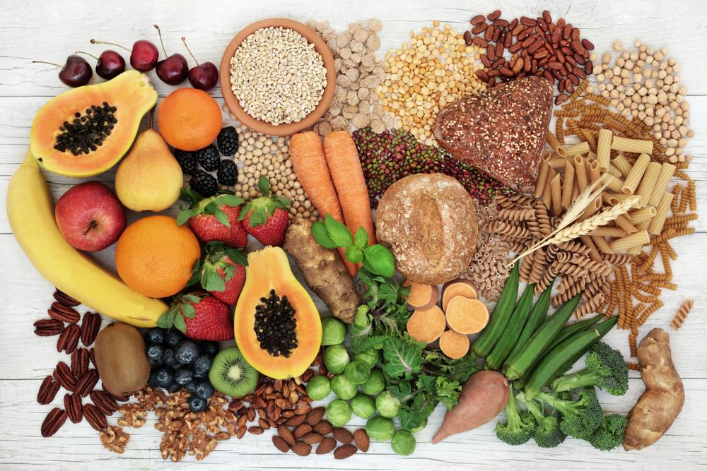 Thực phẩm chống oxy hóa tốt cho bệnh viêm hang dạ dày