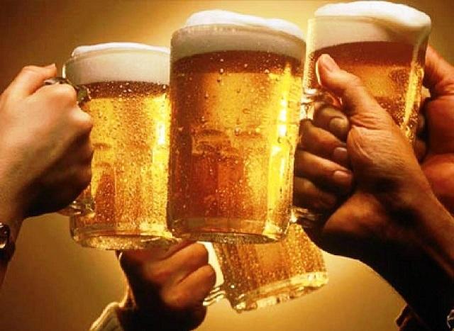 Bia rượu là nguyên nhân dẫn đến bệnh tuyến tụy cấp ngày càng nguy hiểm
