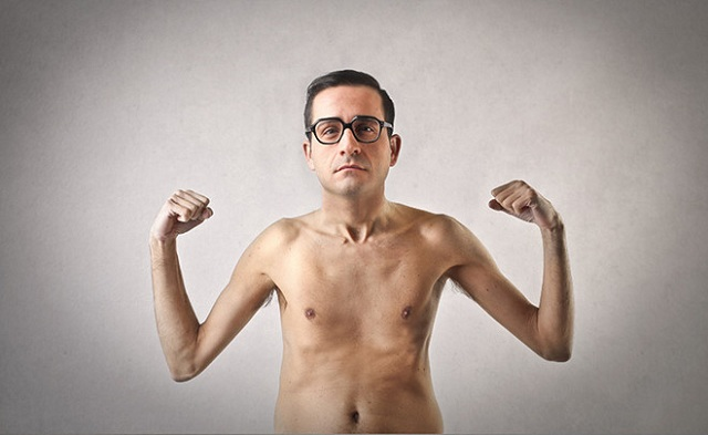 Sụt cân không rõ nguyên nhân là một trong những dấu hiệu mắc bệnh