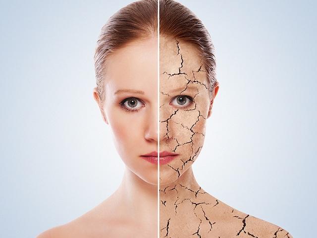 Làm gì khi da thường xuyên bị khô ráp và thâm sạm do ngồi văn phòng nhiều