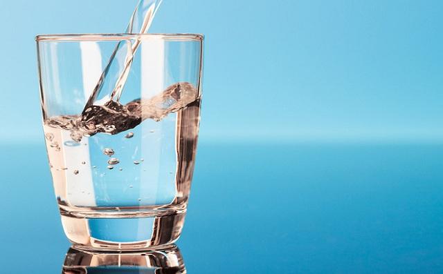 Uống nước ion kiềm là cách đơn giản giúp da khỏe mạnh và đẹp hơn