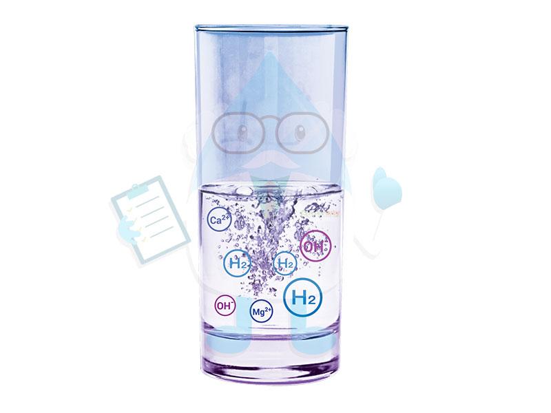 nước ion kiềm