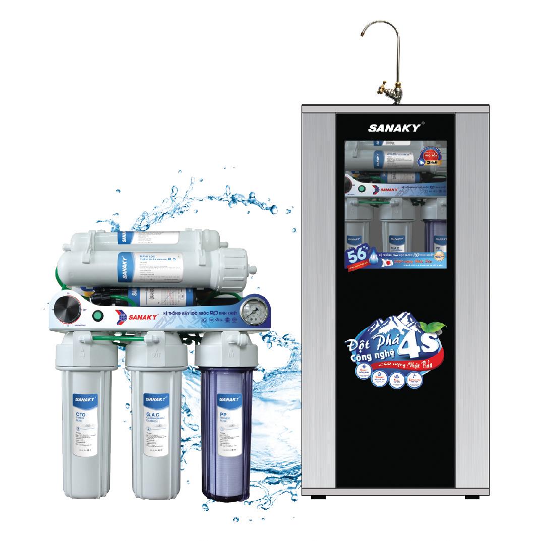 máy lọc nước ro tốt