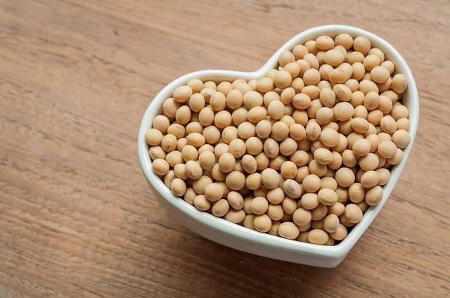 """Tinh chất chứa trong mầm đậu nành được cho là có khả năng """"thần kỳ"""" đối với sức khỏe tim mạch"""