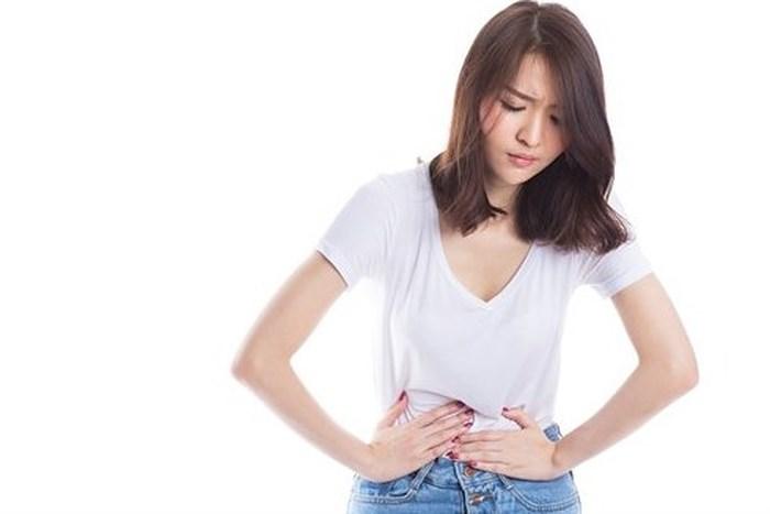 trị đau bụng kinh