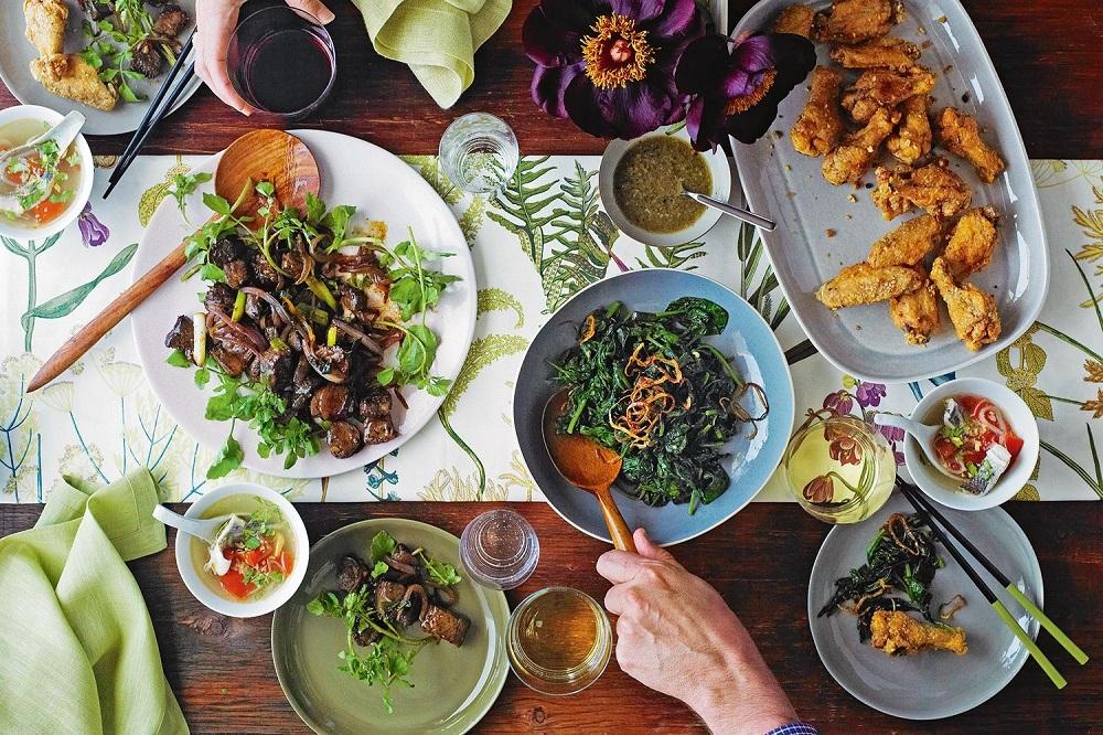Buổi tối nên ăn gì để tốt cho sức khỏe?