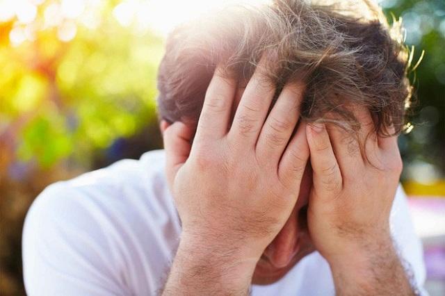 Sốc nhiệt có thể dẫn đến nguy cơ tử vong cao