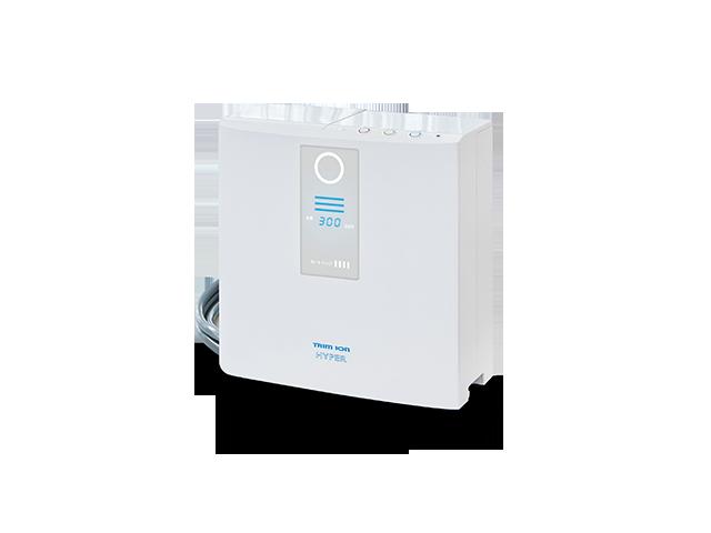 máy lọc nước ion kiềm giàu hydro