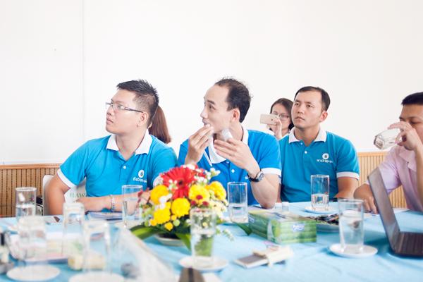 Kỹ sư Thế Giới Điện Giải nêu lên những nhu cầu của người tiêu dùng Việt Nam về mẫu mã vỏ máy, giao diện điện tử, chế độ bảo hành