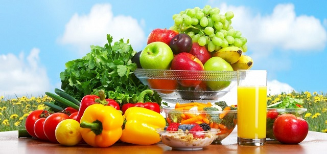 Chọn thức ăn như thế nào là tốt cho sức khỏe?