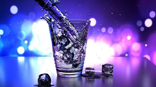 Nước điện giải ion kiềm rất giàu Hydro và khoáng chất