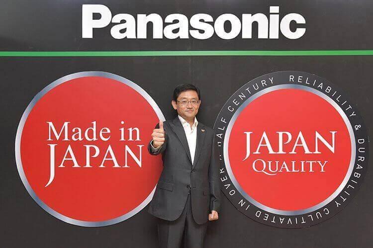 Máy lọc nước ion kiềm Panasonic tạo nước điện giải