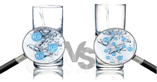 nước có cần thiết cho cuộc sống
