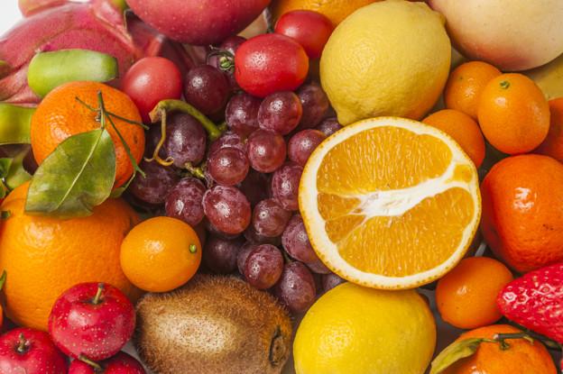 Polyphenol có nhiều trong trái cây nào ?
