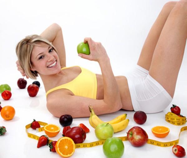Khám phá 7 loại thực phẩm ăn kiêng lành mạnh giúp người khỏe, dáng thon!