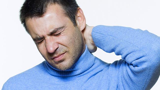 Đau đầu sau gáy là bởi nguyên nhân gì?