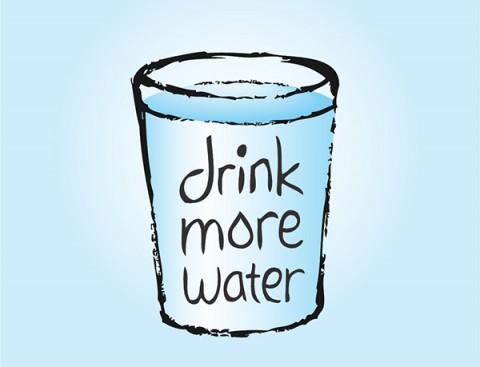Tìm hiểu nhu cầu nước của cơ thể