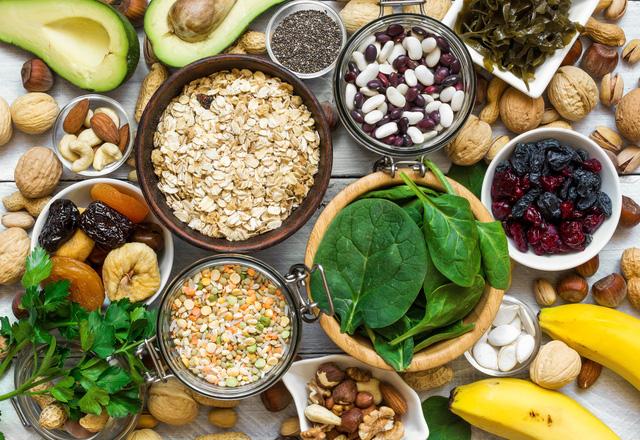 rau nào có chứa nhiều vitamin e