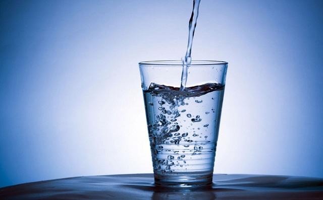 bệnh nhân tiểu đường nên uống nước điện giải