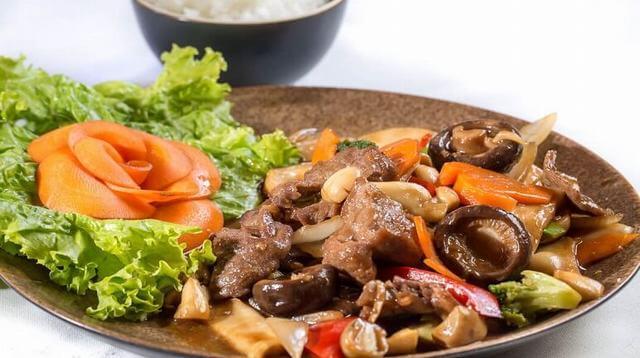 Góc ẩm thực: Trời mưa ăn gì ngon 3