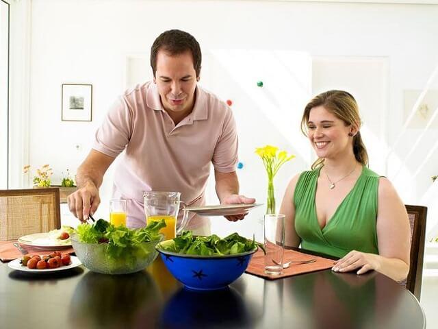 Vì sao ăn ít, tập nhiều vẫn không giảm cân 3