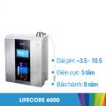 Máy lọc nước ion kiềm Lifecore 6000 mua ở đâu?